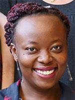 Carolyn Auma
