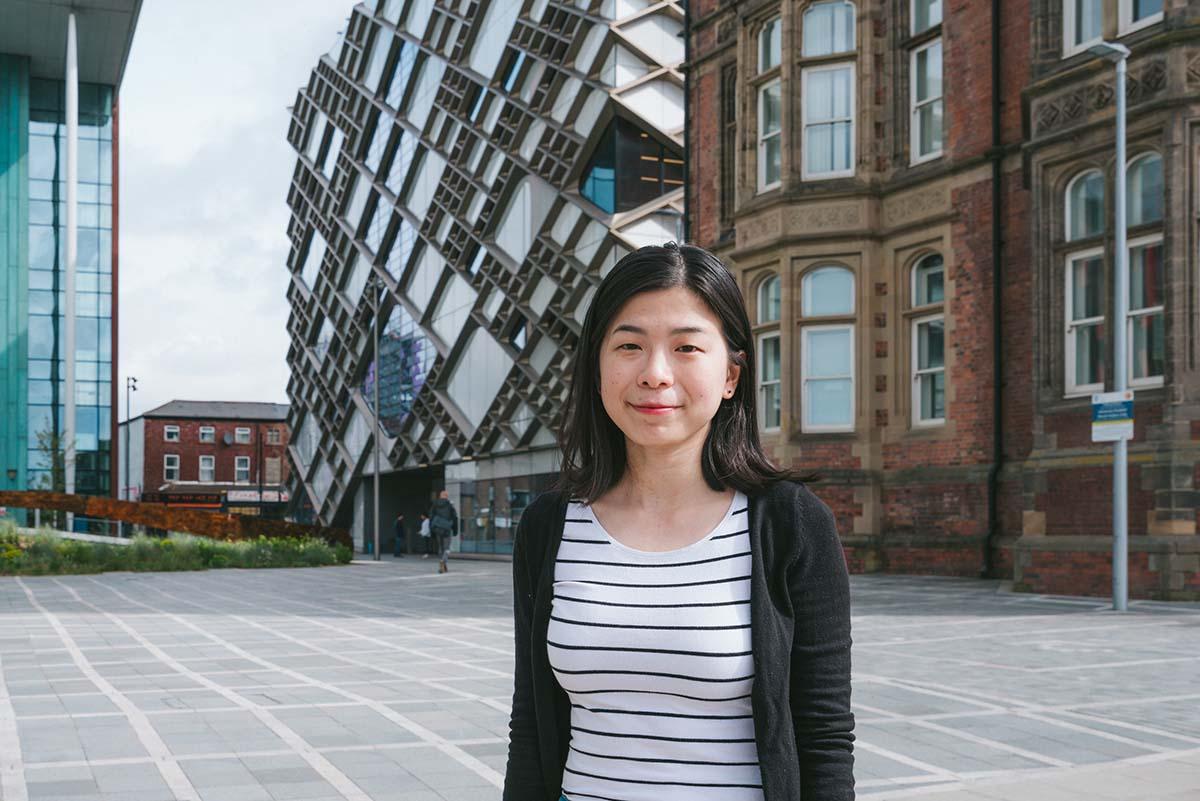 Ling Min Tan: what is urban metabolism?