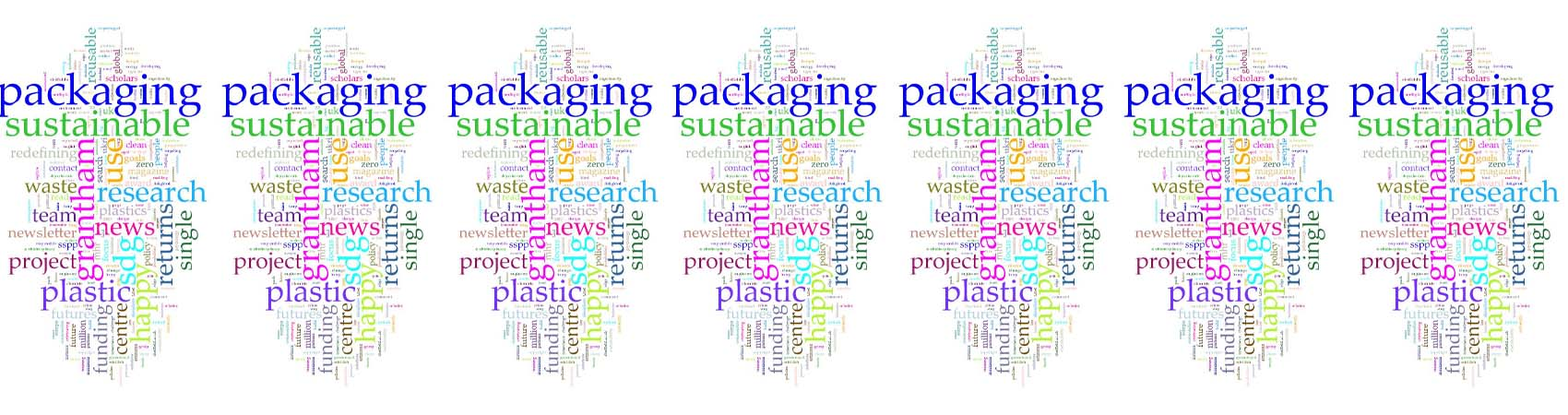 Many Happy Returns - enabling reusable plastic packaging systems banner image