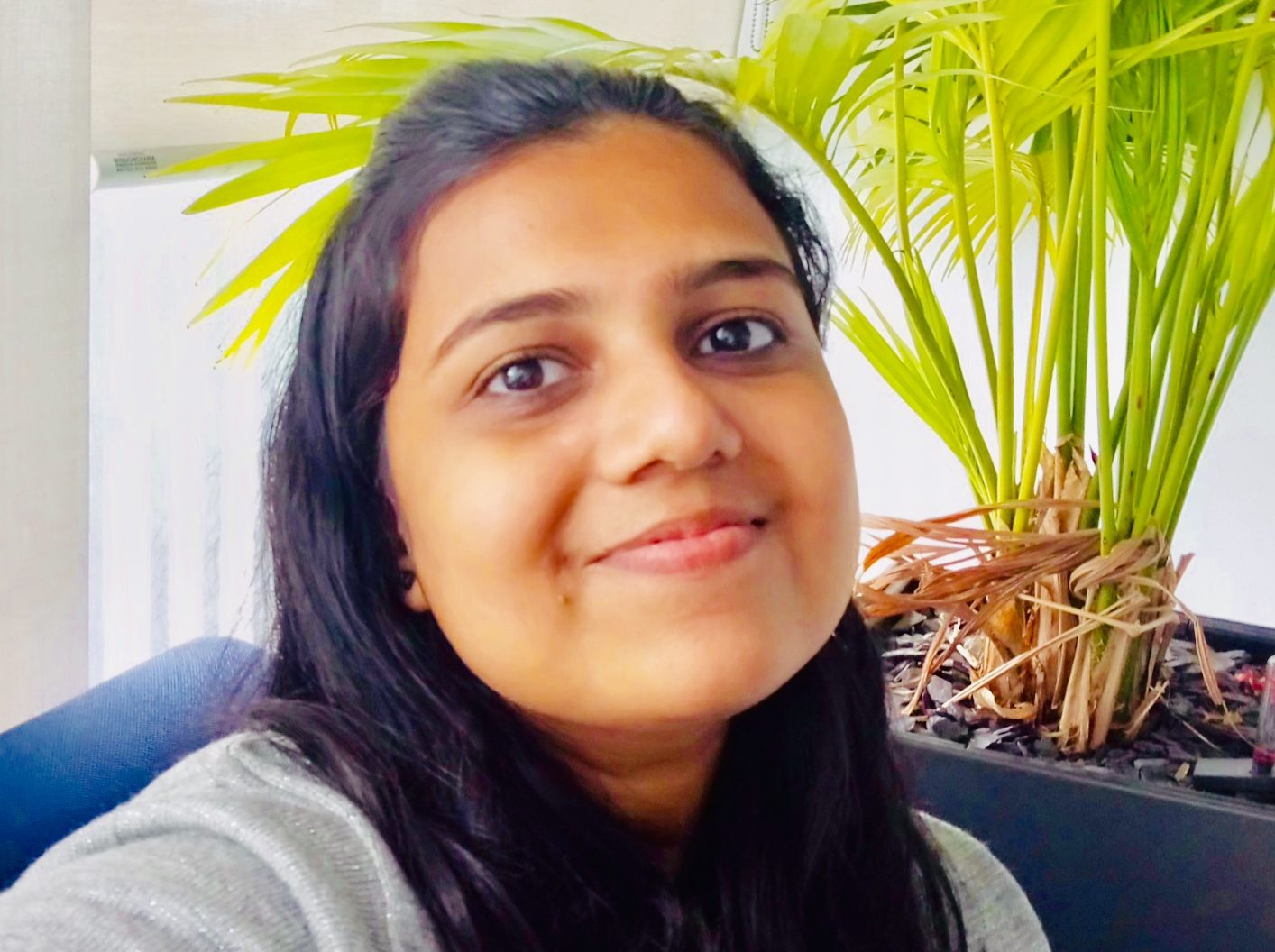 Manasi Mulay who is our 6th Scholar to be published by Springer in their SDG encyclopaedia.
